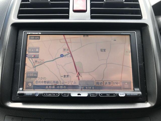 スカイ 4WD ガラスルーフ ナビTV コーナーセンサー(13枚目)