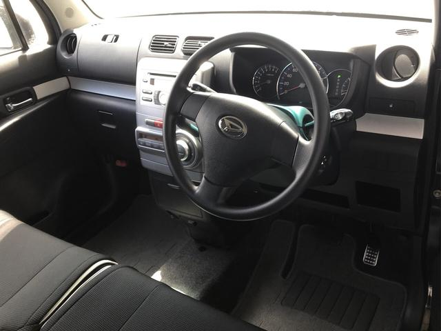 カスタム X 4WD スマートキー CDデッキ 新品タイヤ(4枚目)
