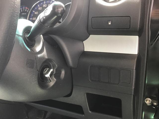 カスタム X 4WD スマートキー CDデッキ 新品タイヤ(6枚目)