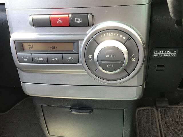 カスタム X 4WD スマートキー CDデッキ 新品タイヤ(8枚目)
