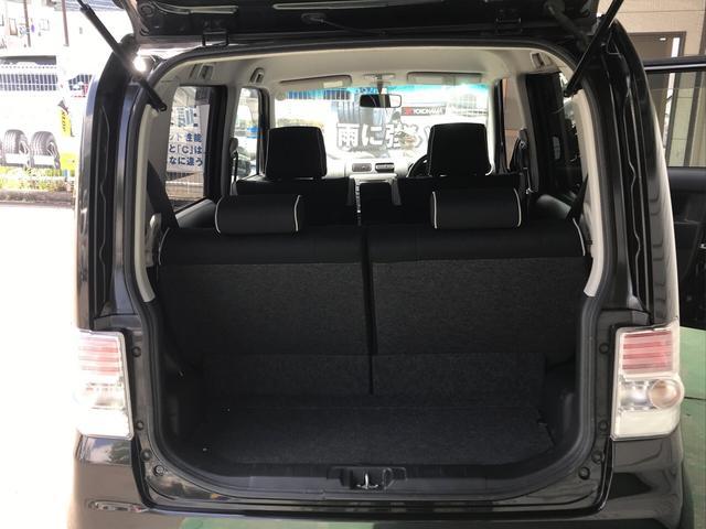 カスタム X 4WD スマートキー CDデッキ 新品タイヤ(13枚目)