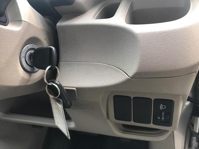 G 4WD バックカメラ付 CDオーディオ キーレス(9枚目)