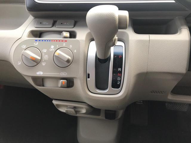 G 4WD バックカメラ付 CDオーディオ キーレス(12枚目)