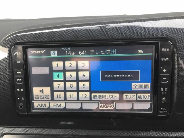X エアロスポーツパッケージ 4WD TV ナビ 3列7人(12枚目)