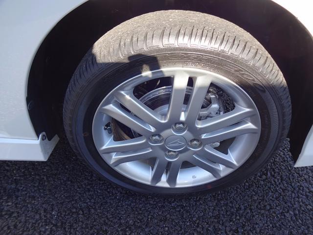 ダイハツ ムーヴ カスタム RS 1オーナー 禁煙車 純正ナビ ターボ 4WD