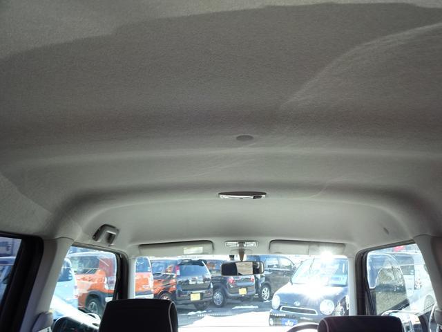 ダイハツ ムーヴコンテ カスタム X  禁煙車 記録簿 CVT 4WD フル装備