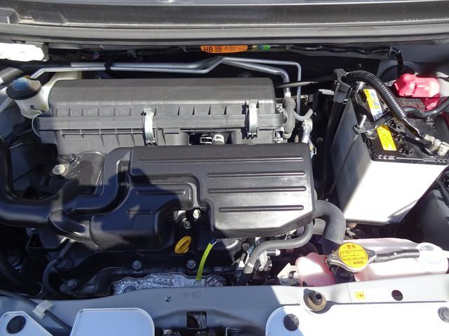FA 1オーナー 禁煙車 記録簿 CVT 4WD フル装備(20枚目)