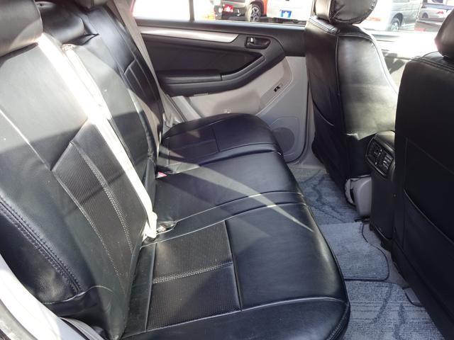 トヨタ ハイラックスサーフ SSR-XLTD HDDナビ TV 22インチAW 4WD