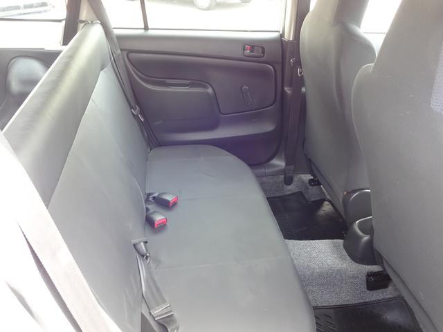 トヨタ プロボックスバン DXコンフォートパッケージ1オーナー 記録簿 4WD ABS