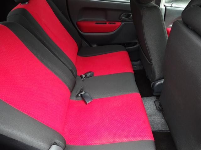 ベースグレード 5MT ターボ 4WD レカロシート ABS(8枚目)