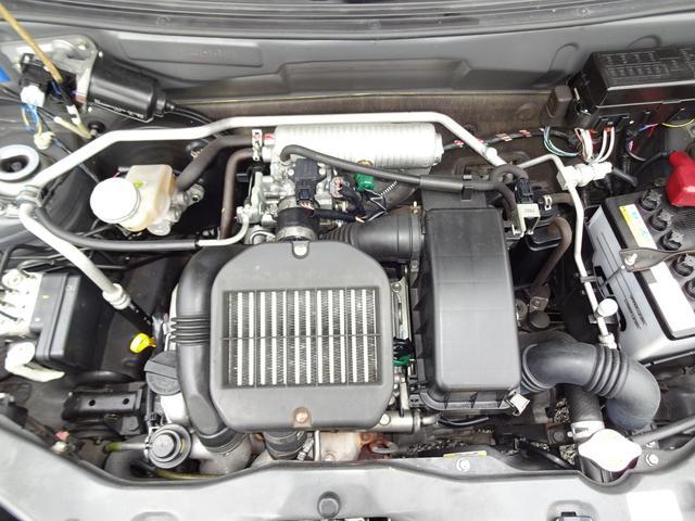 ベースグレード 5MT ターボ 4WD レカロシート ABS(20枚目)