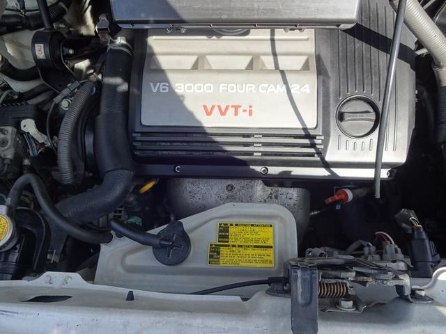 トヨタ アルファードV MS 1オーナー 4WD フル装備 両側スライドドア ABS