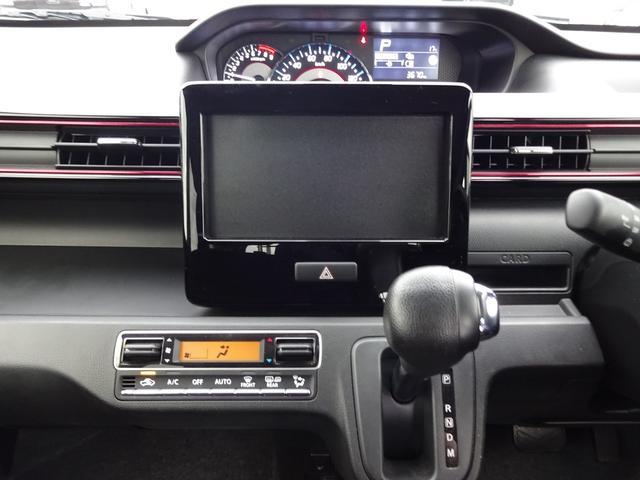 スズキ ワゴンRスティングレー ハイブリッドT 1オーナー 禁煙車 CVT ターボ 4WD