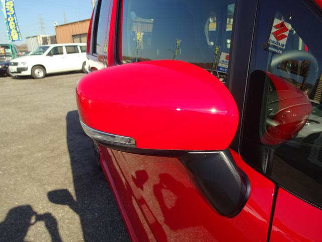 ハイブリッドT 1オーナー 禁煙車 ターボ 4WD フル装備(28枚目)