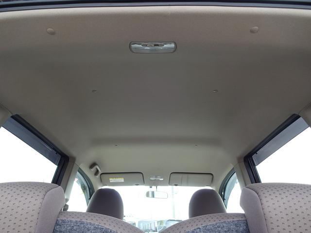 パステル 禁煙車 記録簿 バックカメラ ABS フル装備(13枚目)
