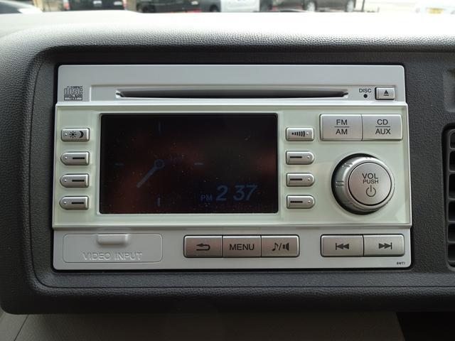 パステル 禁煙車 記録簿 バックカメラ ABS フル装備(33枚目)