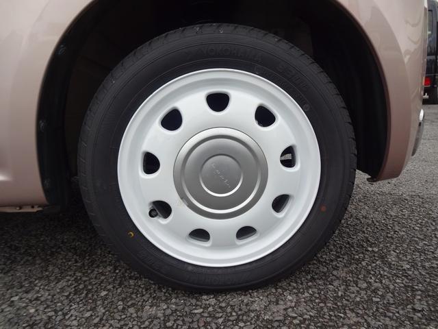 X ワンオーナー 禁煙車 記録簿 4WD タイヤ新品 ナビ(19枚目)