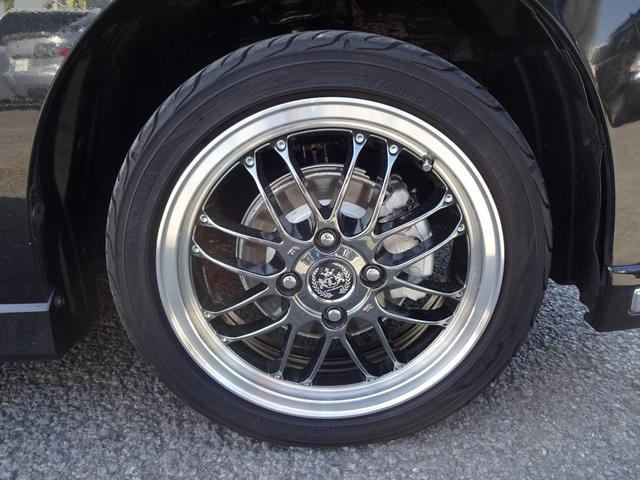 カスタム RS ワンオーナー 記録簿 HDDナビ 4WD(19枚目)