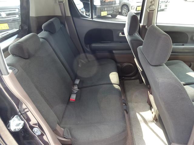 ウィット XS 禁煙車 AT 4WD フル装備 キーフリー(8枚目)