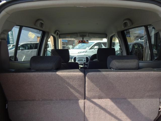 ウィット XS 禁煙車 AT 4WD フル装備 キーフリー(12枚目)