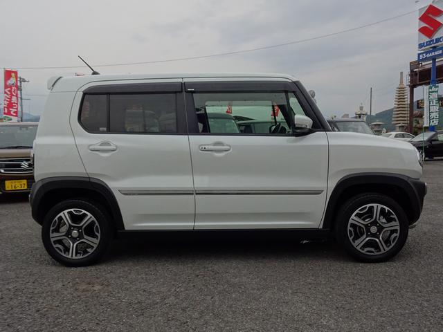 Xターボ 禁煙車 1オーナー SDナビ TV 4WD 記録簿(5枚目)
