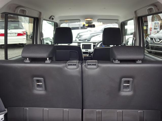 Xターボ 禁煙車 1オーナー SDナビ TV 4WD 記録簿(12枚目)