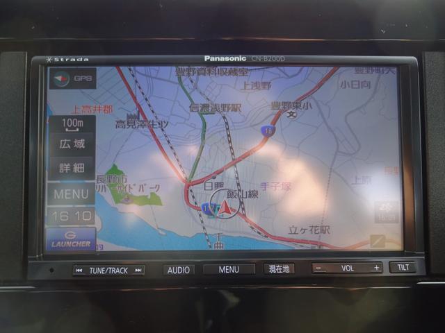 ハイブリッドMG 禁煙車 SDナビ ETC フル装備 ABS(10枚目)