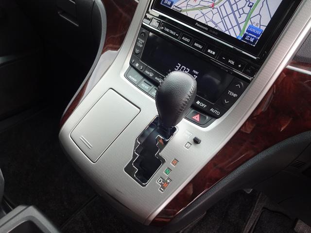 「トヨタ」「ヴェルファイア」「ミニバン・ワンボックス」「長野県」の中古車34
