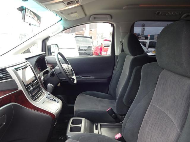 「トヨタ」「ヴェルファイア」「ミニバン・ワンボックス」「長野県」の中古車39