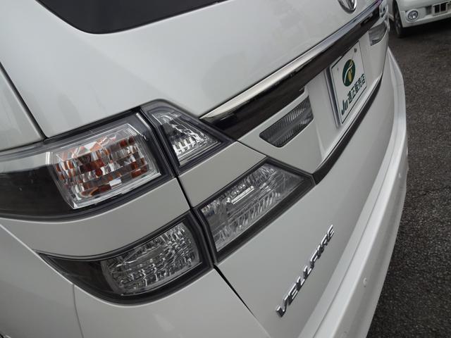 「トヨタ」「ヴェルファイア」「ミニバン・ワンボックス」「長野県」の中古車46