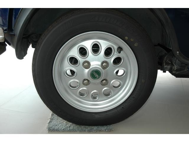 ローバー ローバー MINI メイフェア 4速マニュアル CD ETC車載器 ディーラー車