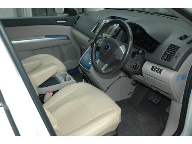 23CスポーティPK4WD・両側電動ナビTVリラックスシート(9枚目)