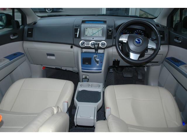 23CスポーティPK4WD・両側電動ナビTVリラックスシート(11枚目)