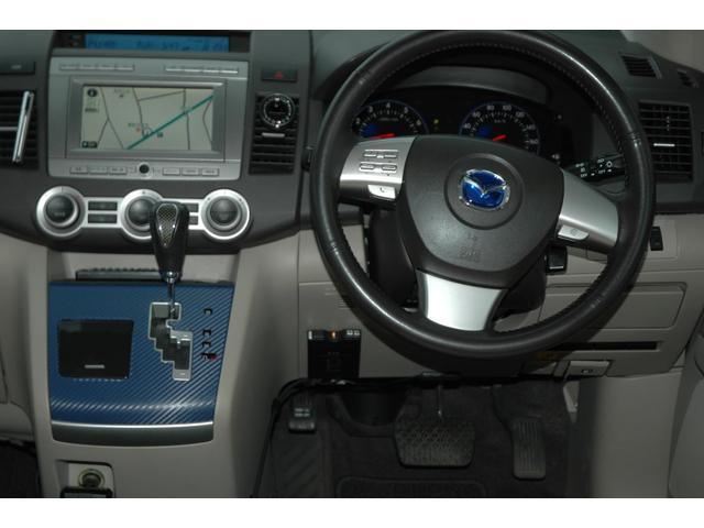 23CスポーティPK4WD・両側電動ナビTVリラックスシート(12枚目)