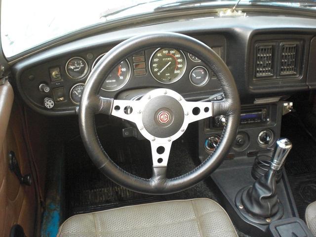 「MG」「MGB」「オープンカー」「長野県」の中古車15