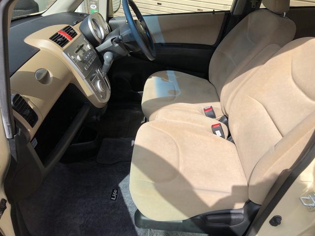 ハッピーエディション 4WD フルオートエアコン(13枚目)