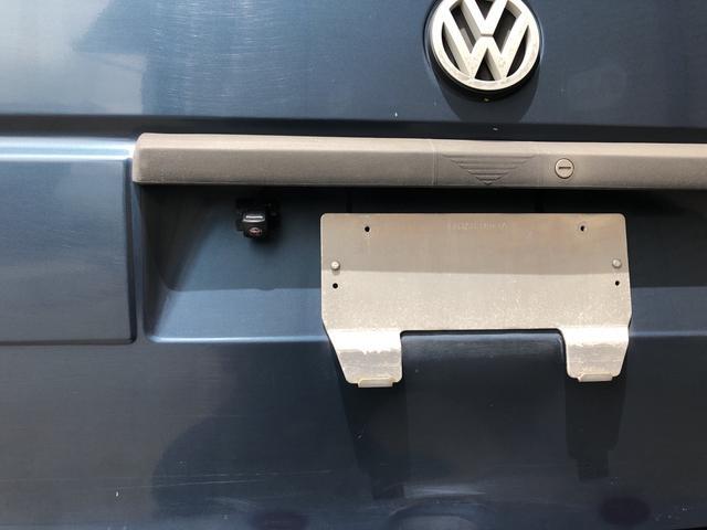 「フォルクスワーゲン」「VW ヴァナゴン」「ミニバン・ワンボックス」「長野県」の中古車26