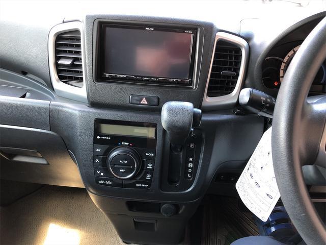 X デュアルカメラブレーキサポート 両側パワースライドドア 社外ナビ フルセグTV プッシュスタート スマートキー ETC ドライブレコーダー オーバーヘッドコンソール 車線逸脱警報 ワンオーナー(8枚目)