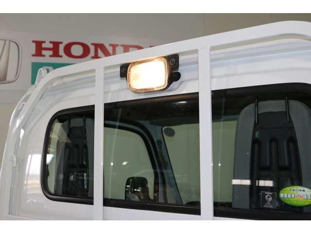 ホンダ アクティトラック SDX マニュアルエアコンディショナー