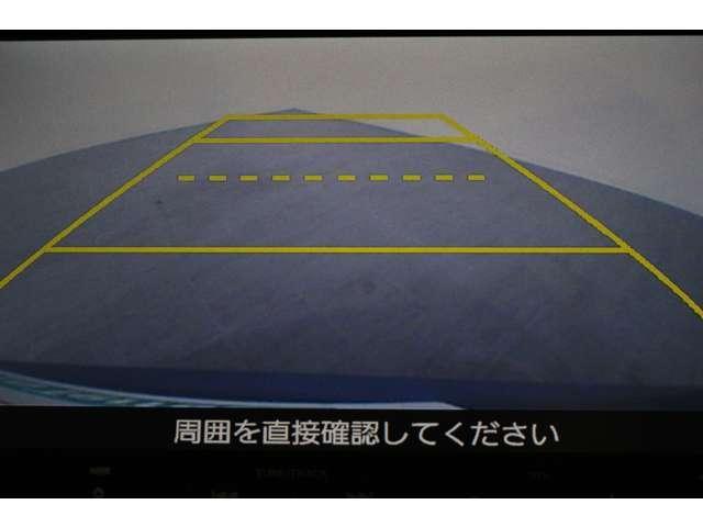 Gプレミアムエディション ギャザスナビ DVD リアモニター(12枚目)