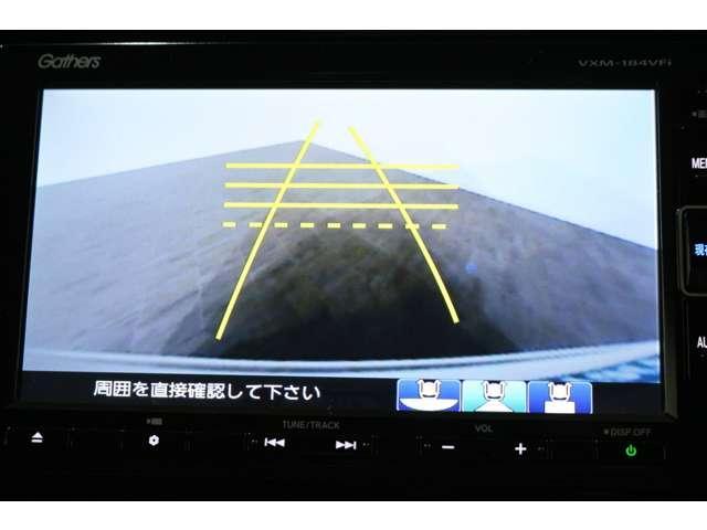 G ターボSSパッケージII ギャザズナビ DVD フルセグ(12枚目)