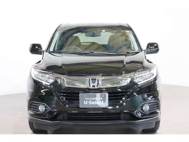 「ホンダ」「ヴェゼル」「SUV・クロカン」「長野県」の中古車7