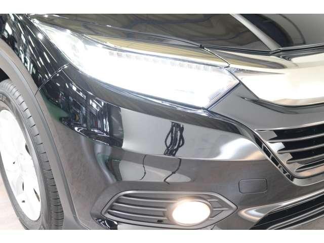 「ホンダ」「ヴェゼル」「SUV・クロカン」「長野県」の中古車19