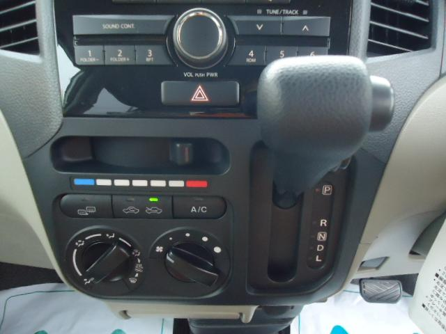 スズキ パレット L 4WD ワンオーナー スマートキー
