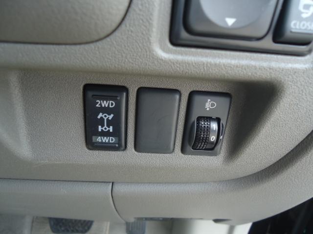 日産 マーチ ボレロ 4WD 1オーナー