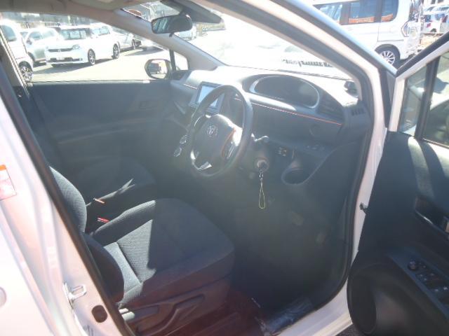 X 4WD セーフティーセンス SDナビ 左パワスラ(9枚目)