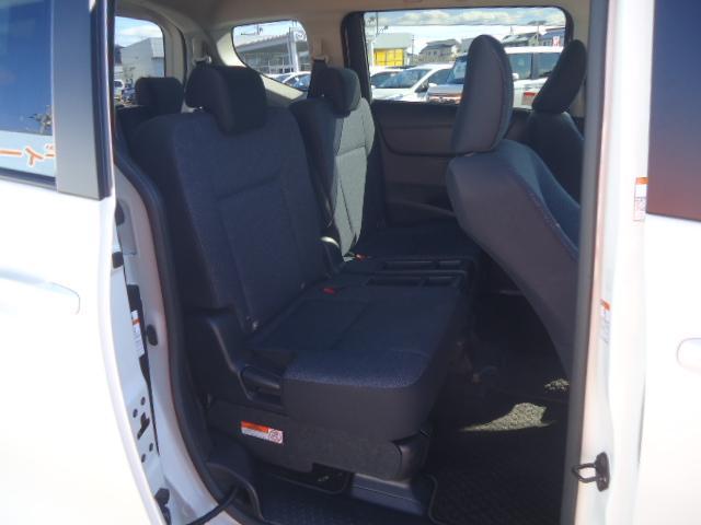 X 4WD セーフティーセンス SDナビ 左パワスラ(18枚目)