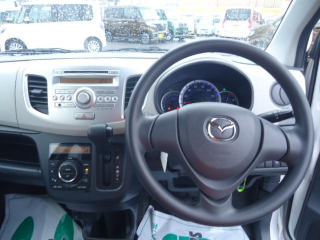 XG 4WD 1オーナー 純正CD アイドリングストップ(9枚目)