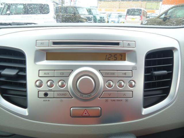 XG 4WD 1オーナー 純正CD アイドリングストップ(10枚目)