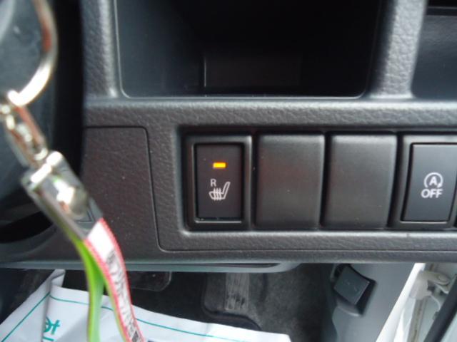 XG 4WD 1オーナー 純正CD アイドリングストップ(12枚目)